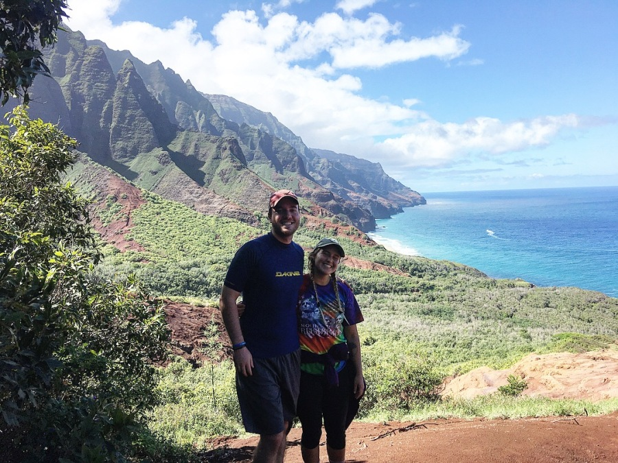 22 Miles on the Kalalau Trail