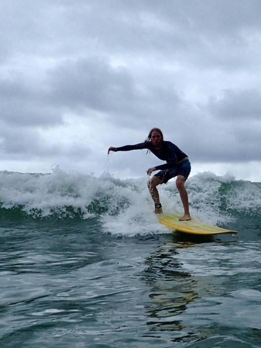 cory surf